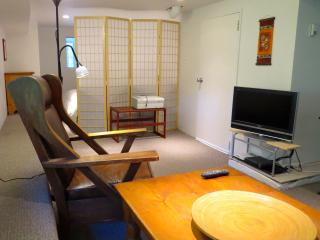 Private Garden Suite - Vancouver Coast vacation rentals