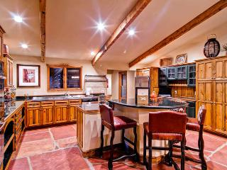 Lodge at Ski Hill - Ski access, 8 bd - Breckenridge vacation rentals