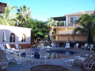 Casa Grande--Heated / Chilled Pool--The Real Deal - Baja California vacation rentals