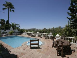Aloha Golf Villa - Marbella vacation rentals