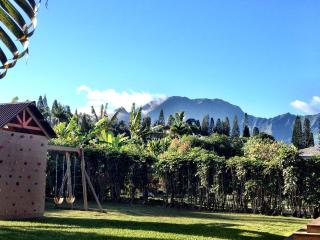 Kauai Hale: Family-friendly, boutique inspired home - Princeville vacation rentals