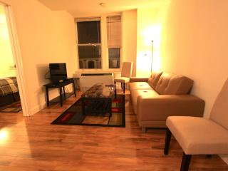 Affordable 1 Bedroom Apartment in Downtown Memphis - Memphis vacation rentals