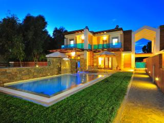 Horizon Line Villas - Luxury Villa - Private Pool - Kattavia vacation rentals