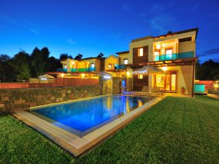 Horizon Line Villas - Luxury Villa - Private Pool - Kiotari vacation rentals