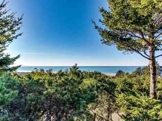 Lovely oceanview, pet-friendly home - Waldport vacation rentals