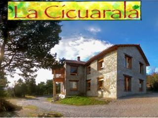 La Cicuarala - Guaso vacation rentals