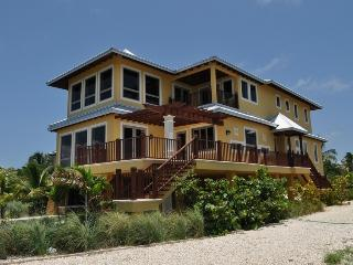 OCEAN FRONT VILLA- Grand Mangrove House - Marathon vacation rentals