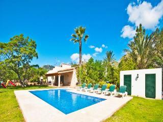 Carla - Campanet vacation rentals
