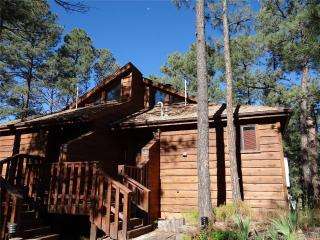 Double Shot Cabin - Rudioso vacation rentals