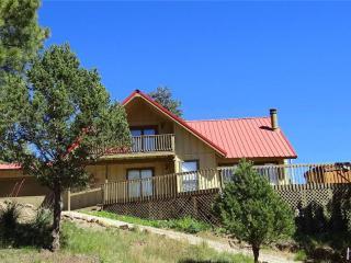 Breakaway Cabin - Ruidoso vacation rentals