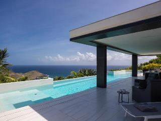 Total Privacy with Breathtaking Ocean Views - Vitet vacation rentals