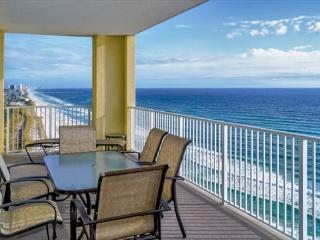 4 Bedroom Oceanfront Condo with Special Deals! - Panama City Beach vacation rentals