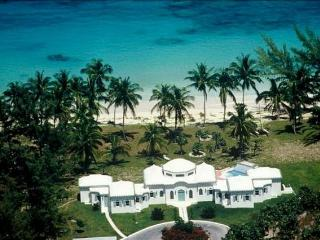 Breathtaking oceanfront 3-bedroom villa on Eleuthera - Governor's Harbour vacation rentals