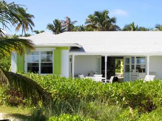 Beachfront home - Harbour Island vacation rentals
