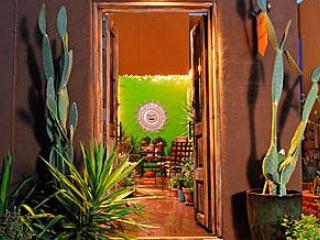 Historic Casita In The Heart of Down Town - Image 1 - Tucson - rentals