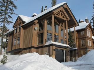 Sunray SUNRAY - Big White vacation rentals