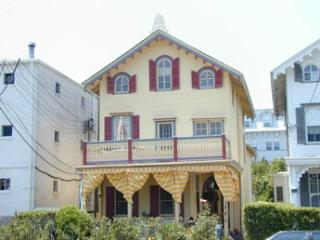 16 Gurney St 9021 - Cape May vacation rentals