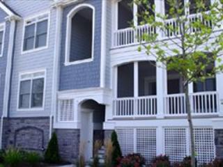 Front View - 205 Park Blvd 3422 - Cape May - rentals