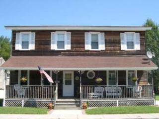 Perfect 6 bedroom House in Cape May - Cape May vacation rentals