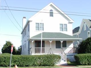 Property 16818 - 39 First Ave. 16818 - Cape May - rentals