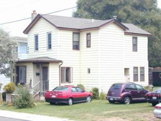 529 Bank Street (Rear House) 5694 - Cape May vacation rentals