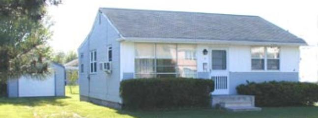 Property 7996 - 18 Patterson Avenue 7996 - Cape May - rentals