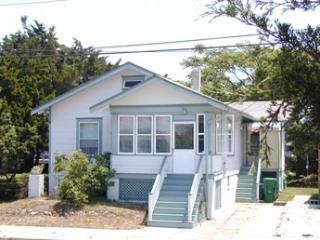 3 bedroom House with A/C in Cape May - Cape May vacation rentals