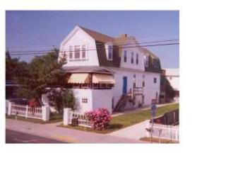 The Sea Song 3290 - Cape May vacation rentals