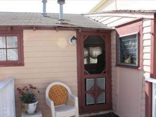 822 Stockton Cottage 102402 - Cape May vacation rentals
