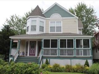 Nice House with Deck and Internet Access - Cape May Point vacation rentals