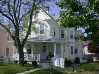 Charming 4 bedroom House in West Cape May - West Cape May vacation rentals