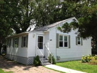 2 bedroom House with Deck in West Cape May - West Cape May vacation rentals