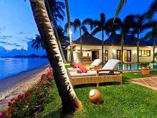 Comfortable 5 bedroom Villa in Mae Nam - Mae Nam vacation rentals