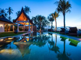 Villa Sila, Sleeps 14 - Mae Nam vacation rentals
