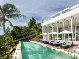Nice 4 bedroom Taling Ngam Villa with Internet Access - Taling Ngam vacation rentals