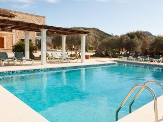 Nice House with Internet Access and A/C - Alcudia vacation rentals