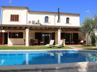 Chalet en Vilafranca de Bonany (8 plazas) Ref.31209 - Balearic Islands vacation rentals