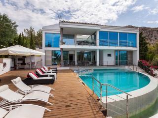 Moderna villa minimalista en Cielo de Bonaire (8 plazas) Ref.31330 - Puerto de Alcudia vacation rentals