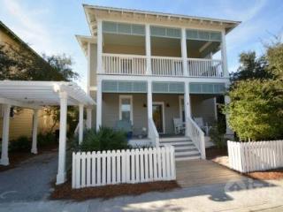 Beach Breeze, Beautiful 4 BR Home in Summers Edge Seagrove Beach - Santa Rosa Beach vacation rentals