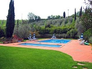Casa Bonaventura G - Image 1 - Montaione - rentals