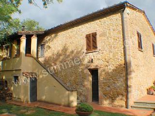 Casa Bonaventura G - Montaione vacation rentals