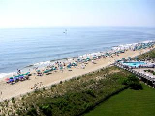Romantic 1 bedroom Condo in Bethany Beach with Internet Access - Bethany Beach vacation rentals