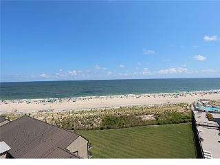 Romantic 1 bedroom Bethany Beach Apartment with Internet Access - Bethany Beach vacation rentals