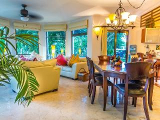 Open Floor plan home directly off of the Huge Pool! - Playa del Carmen vacation rentals