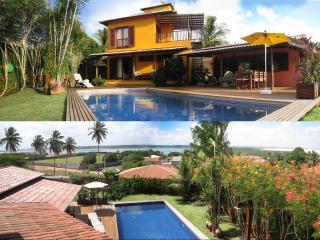 Wonderful House in Brazil, Tibau do Sul - Tibau do Sul vacation rentals