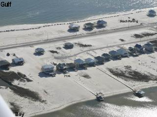 Fish Bones - Dauphin Island vacation rentals