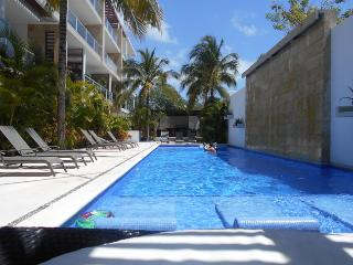 Pure Luxury steps to 5th and close to the beach! - Playa del Carmen vacation rentals