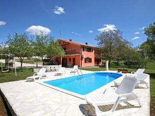 Huge Villa Morena with Pool in Countryside - Visnjan vacation rentals