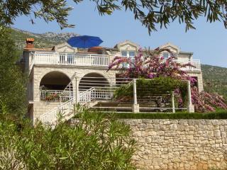 Apartments Vala - Orebic Penninsula Peljesac - Orebic vacation rentals