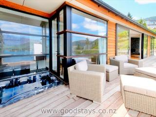 Aspen Spa Views - Queenstown vacation rentals